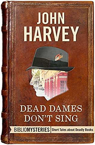 book cover of Dead Dames Don\'t Sing