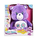 Care Bears Share Sing-a-Long Bear Plush
