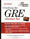 Cracking the GRE Literature Test, Doug McMullen, 037576268X