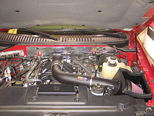 K&N 57-2575 FIPK Performance Air Intake System by K&N (Image #4)