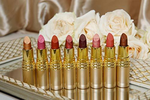 (Lipstick Collection: Xochiquétzal - Diosa de la Belleza )