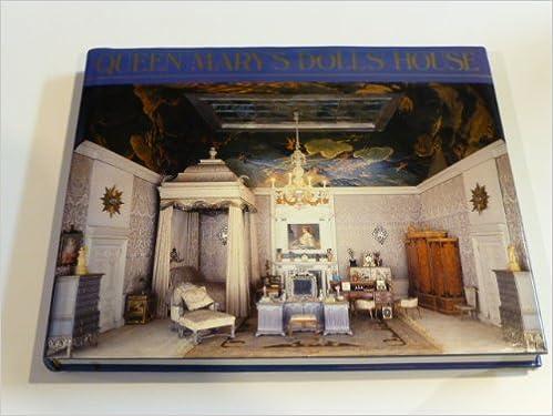 Queen Maryu0027s Dollsu0027 House: Wilson Mary Stewart, Mary Stewart Wilson, David  Cripps: 9780896598768: Amazon.com: Books