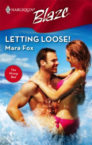 book cover of Letting Loose!