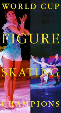 World Cup Figure Skating Champions -