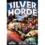 Silver Horde