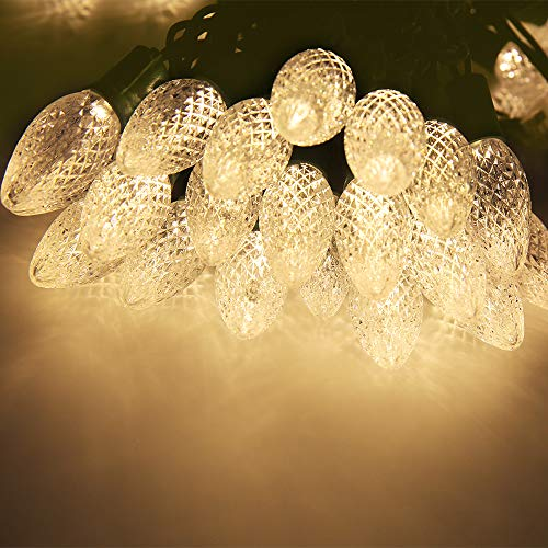 100 C7 Led Light Set