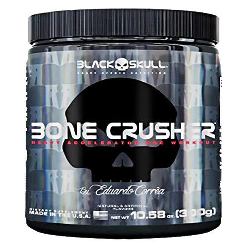 Bone Crusher Blueberry, Black Skull, 300 g