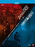 Ghost In The Shell - The Movies Box