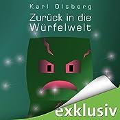 Zurück in die Würfelwelt (Minecraft 2) | Karl Olsberg
