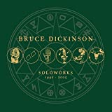 Bruce Dickinson - Soloworks (9-LP Box Set)