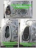 """1996-2002 4Runner 6 1/2"""" 6.5"""" Front Door Speaker"""