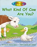 What Kind of Cow Are You?, Joyann Dwire, 1599580063