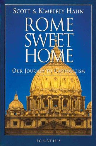 Rome Sweet Home by [Hahn, Kimberly, Scott Hahn]