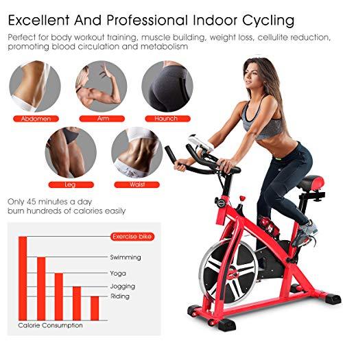 Buy choice exercise bike