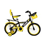 Hero Music 16T Junior Cycle - Black