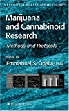 Marijuana and Cannabinoid Research : Methods and Protocols, , 1588293505