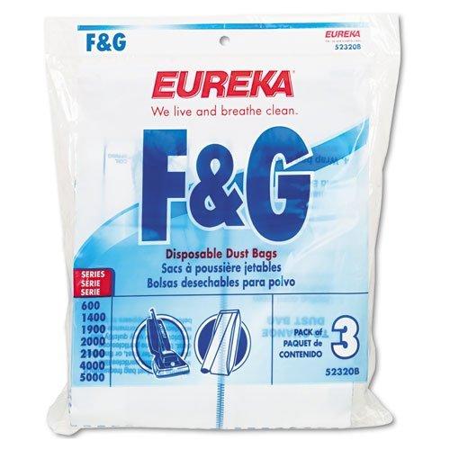EUR523206 - Disp Bags Famp;G 6/3'S F/C2094, 1934, - 888 Ca