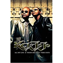 K-CI & JOJO - ALL MY LIFE: THEIR GREATEST VIDEO HITS