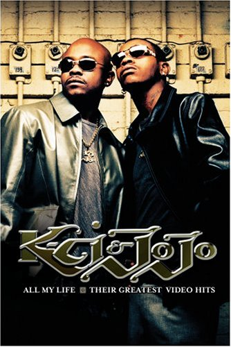 K-Ci & JoJo - All My Life: Their...
