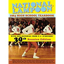 National Lampoon 1964 High School Yearbook