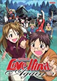 DVD : Love Hina Again