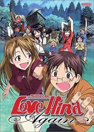 love hina manga download