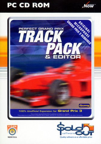 Perfect Grand Prix Track Pack and Editor by Sold Out Software ()