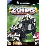 Zoids: Battle Legends - GameCube