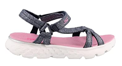 Skechers Girl's, Go 400 Lil Radiance