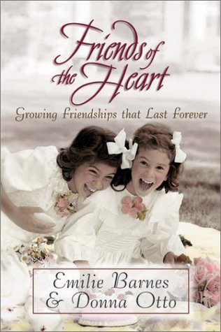 Download Friends of the Heart ebook