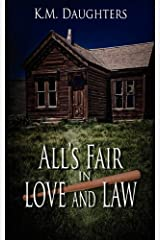 All's Fair in Love and Law (The Sullivan Boys) Paperback