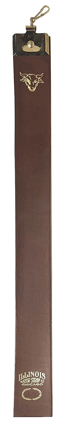 Fromm Razor Strop 2 1/2-Inch X 24-Inch Cowhide IRS361