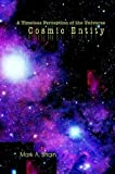 Cosmic Entity, Mark A. Strain, 0595301258