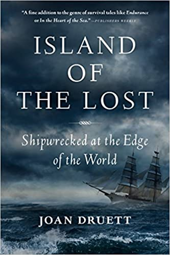 Amazon island of the lost shipwrecked at the edge of the world amazon island of the lost shipwrecked at the edge of the world ebook joan druett kindle store fandeluxe Image collections