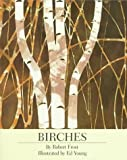 Birches, Robert Frost, 0805013164