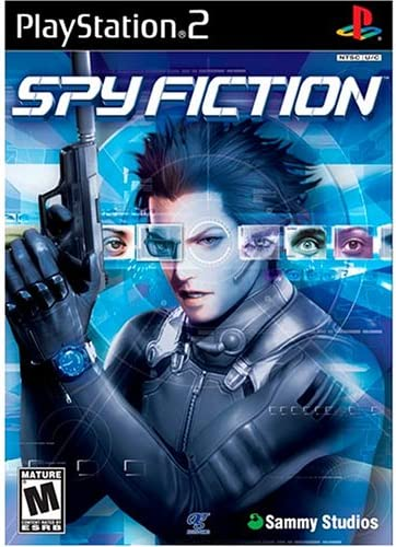 Mature play station 2 game