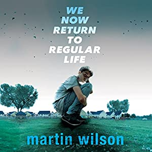 We Now Return to Regular Life Audiobook