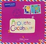Pirouette cacahouette