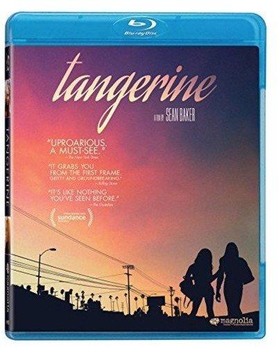 Blu-ray : Tangerine