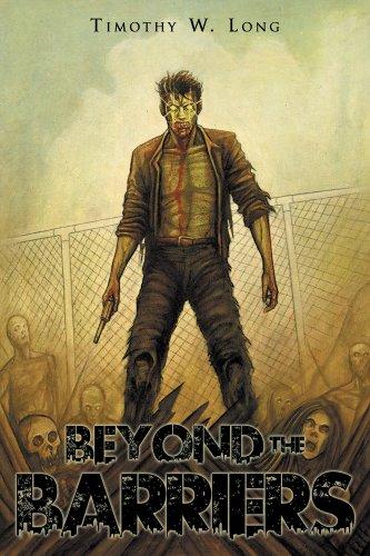 Beyond the Barriers: A Zombie Novel (Run Deer Series)