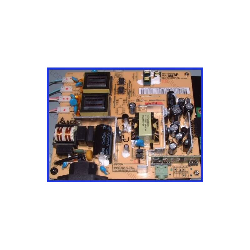Repair Kit, Westinghouse LCM-22w3 LCD Mo