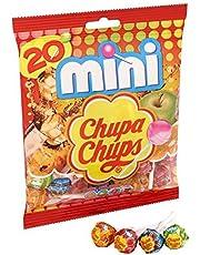 Chupa Chups Mini Bag 20 Per Confezione