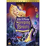 Sleeping Beauty 2-Disc Platinum Edition DVD
