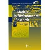 Models in Environmental Research (GKSS School of Environmental Research)