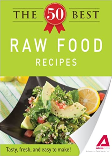 Download a book of mediterranean food by elizabeth david pdf no the 50 best raw food recipes forumfinder Gallery