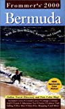 Frommer's Bermuda, 2000, Frommer's Staff, 0028629922