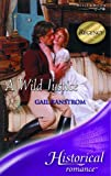 img - for Wild Justice, A (Historical Romance} book / textbook / text book