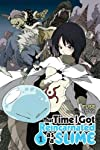 That Time I Got Reincarnated as a Slime, Vol. 1