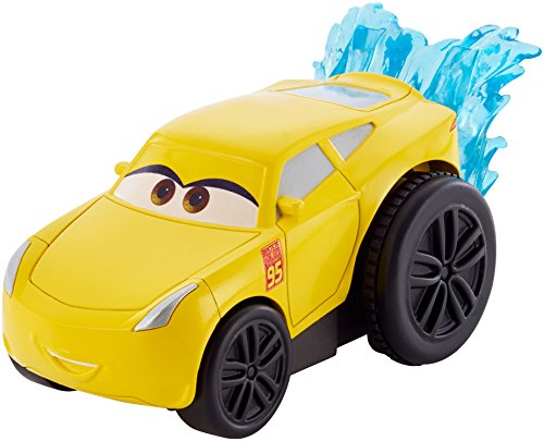 Disney Pixar Cars 3 Splash Racers Cruz Ramirez Vehicle