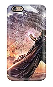 GQbQYDp2300tKtXA Video Game Star Wars Fashion Tpu 6 Case Cover For Iphone